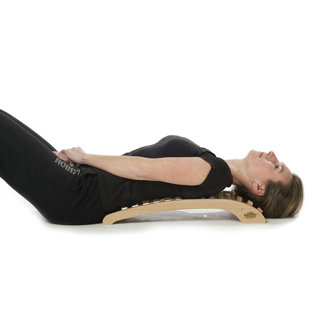 Backstretcher