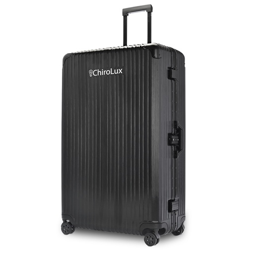 ChiroLux Airline Case