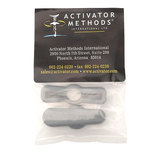 [PAD Pack] Activator I & II Pad Package (Finger & Palm)